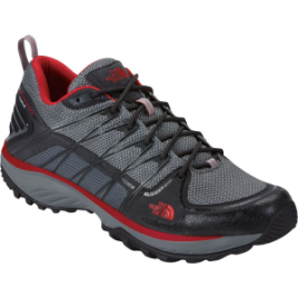 The North Face Litewave Explore WP Hiking Shoe – Men's