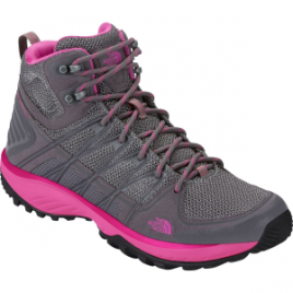 The North Face Litewave Explore Mid Hiking Boot – Women's