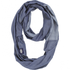 The North Face Breeze Back Scarf – Women's
