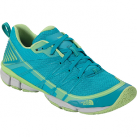 The North Face Litewave Ampere Trail Running Shoe – Women's