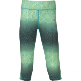 The North Face Pulse Capri Pant – Girls'