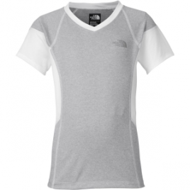 The North Face Reactor T-Shirt – Short-Sleeve – Girls'