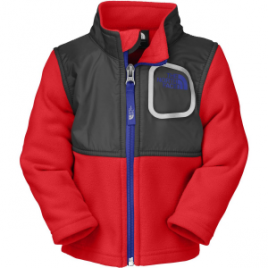 The North Face Glacier Track Fleece Jacket – Infant Boys'