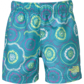 The North Face Hike/Water Short – Toddler Girls'