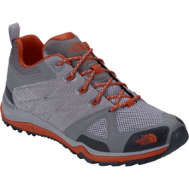 The North Face Ultra Fastpack II Hiking Shoe – Men's