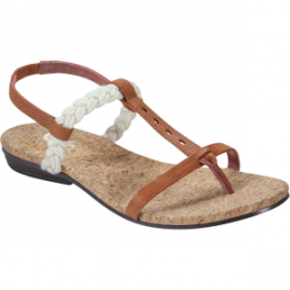 The North Face Bridgeton Braid Slingback Sandal – Women's