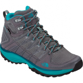 The North Face Litewave Explore Mid WP Hiking Boot – Women's