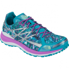 The North Face Ultra TR II Trail Running Shoe – Women's
