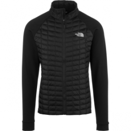 The North Face Momentum ThermoBall Hybrid Insulated Jacket – Men's