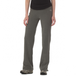 The North Face TKA 100 Microvelour Pant – Women's