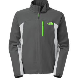 0a4a79617 The North Face Apex Pneumatic Softshell Jacket - Men's - ProLite Gear
