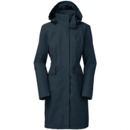 The North Face Suzanne Triclimate Down Trench Coat – Women's