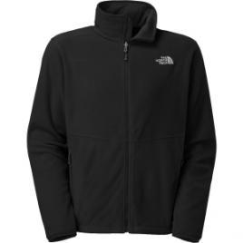 The North Face Pumori Wind Fleece Jacket – Men's
