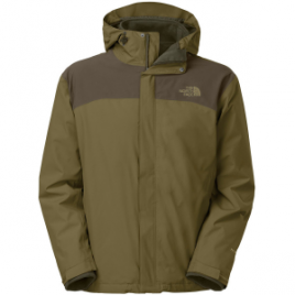 The North Face Anden Triclimate Jacket – Men's