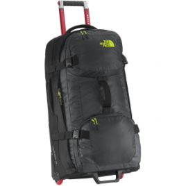 The North Face Longhaul 30 Rolling Gear Bag – 5370cu in
