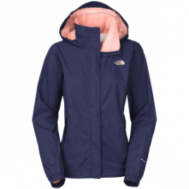 The North Face Resolve Jacket – Women's