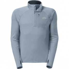 The North Face Impulse Active 1/4-Zip Shirt – Long-Sleeve – Men's