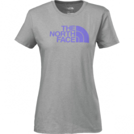 The North Face Half Dome T-Shirt – Short-Sleeve – Women's