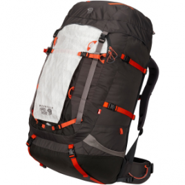Mountain Hardwear BMG 105 Backpack – 6400-7000cu in