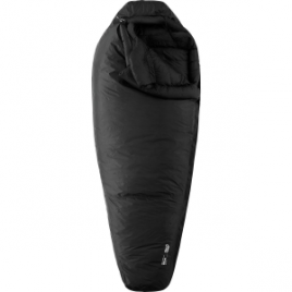 Mountain Hardwear Ghost Sleeping Bag: -40 Degree Down