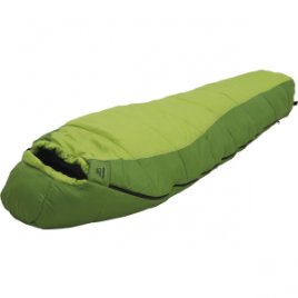 ALPS Mountaineering Crescent Lake Sleeping Bag: 20 Degree Synthetic