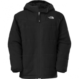 The North Face True Or False Reversible Fleece Jacket – Boys'