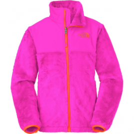 The North Face Denali Thermal Fleece Jacket – Girls'