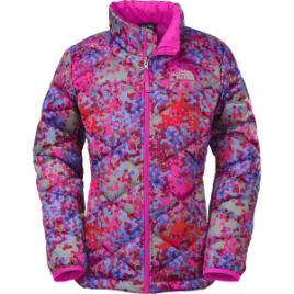 The North Face Aconcagua Down Jacket – Girls'