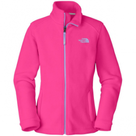 The North Face Lil' RDT Fleece Jacket – Girls'