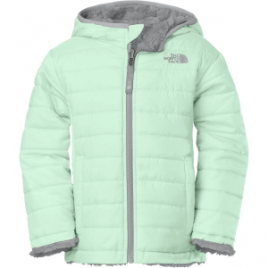 The North Face Mossbud Swirl Reversible Jacket – Toddler Girls'