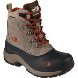The North Face Chilkats Boot – Little Boys'