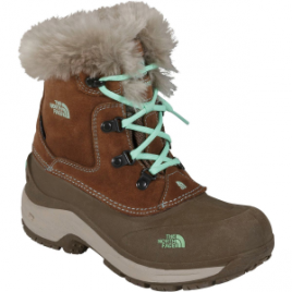 The North Face McMurdo Boot – Girls'