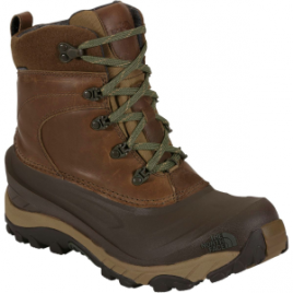The North Face Chilkat II Luxe Boot – Men's