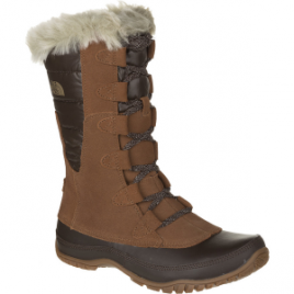 The North Face Nuptse Purna Boot – Women's