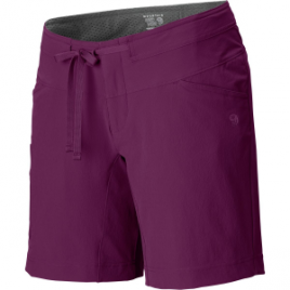 Mountain Hardwear Yuma Short – Women's
