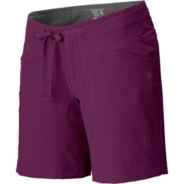 Mountain Hardwear Yuma Short – Women's