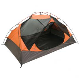 ALPS Mountaineering Chaos 2 Tent: 2-Person 3-Season