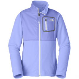 The North Face Glacier Track Jacket – Girls'