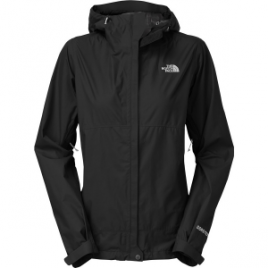 The North Face Dryzzle Jacket – Women's