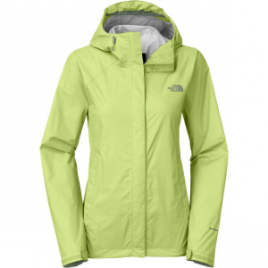The North Face Venture Jacket – Women's