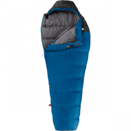 The North Face Furnace Sleeping Bag: 20 Degree Down