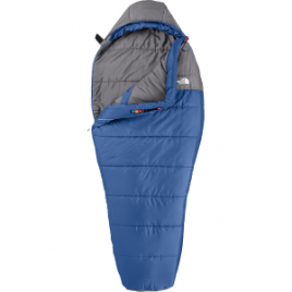 The North Face Aleutian Sleeping Bag: 20 Degree Synthetic – Women's