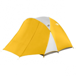 The North Face Kaiju 4 Tent: 4-Person 3-Season