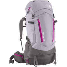 The North Face Terra 55 Backpack – Women's – 3356-3417cu in