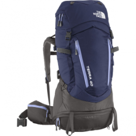 The North Face Terra 40 Backpack – Women's – 2441-2563cu in