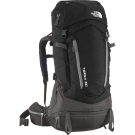 The North Face Terra 50 Backpack – 3112-3173cu in