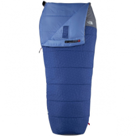 The North Face Dolomite Sleeping Bag: 20 Degree Synthetic – Kids'
