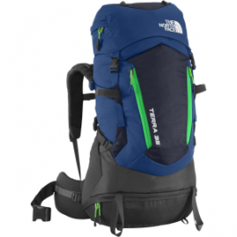 The North Face Terra 35 Backpack – Kids' – 2319cu in
