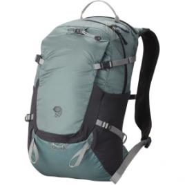 Mountain Hardwear Fluid 18 Backpack – 1100-1220cu in