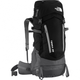 The North Face Terra 35 Backpack – 2319cu in